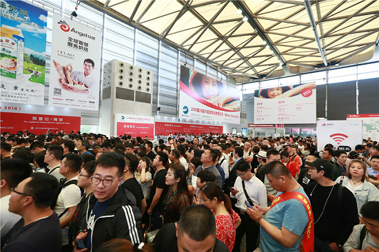 以匠心 致创新——2019第22届中国国际焙烤展览会盛会诚邀