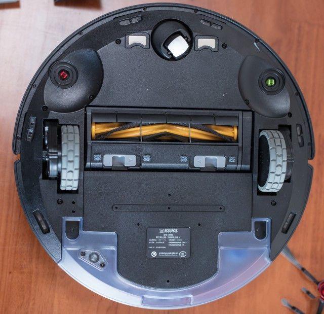 科沃斯 DEEBOT T5 Neo:是不是一款好用的扫地机器人