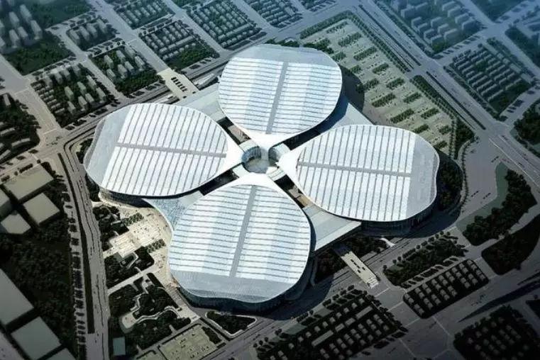 已经落幕的上海车展 将成为中国新能源的岔路口
