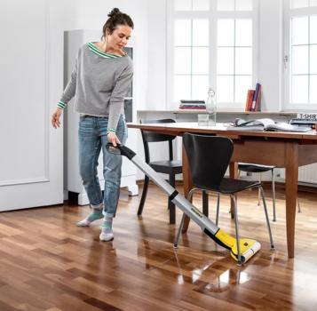 996的社畜,要如何快速高效地实现家庭清洁?