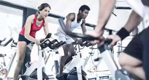 2019I-FIT健身大会荣耀王者之战:十年磨砺蜕变成长