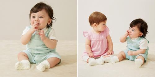 MIKI HOUSE|穿上这套衣服,你的宝宝就是整条gai最靓的仔