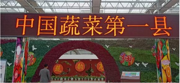 德孝中华周刊助力第二届瓜菜菌博览会在山东聊城(莘县)隆重开幕!