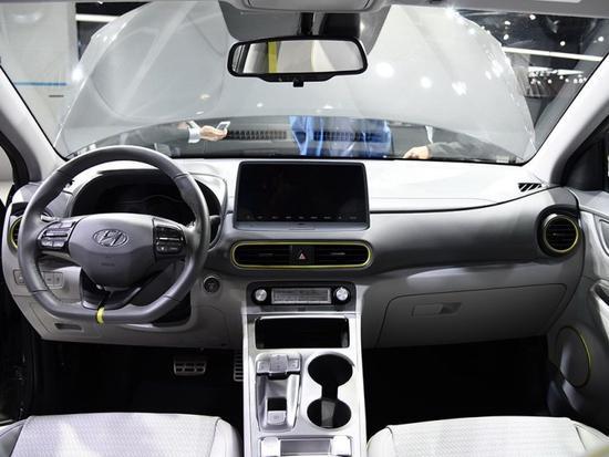 最大续航500km 昂希诺电动版将于10月上市