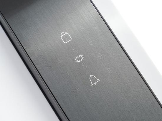 云米互联智能门锁Link评测功能全面、体验出色