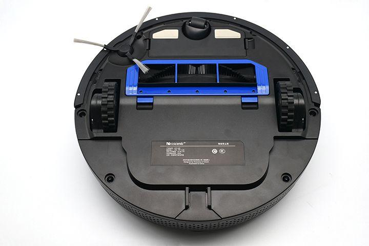 浦桑尼克LDS M6扫地机器人无线载波激光巡航