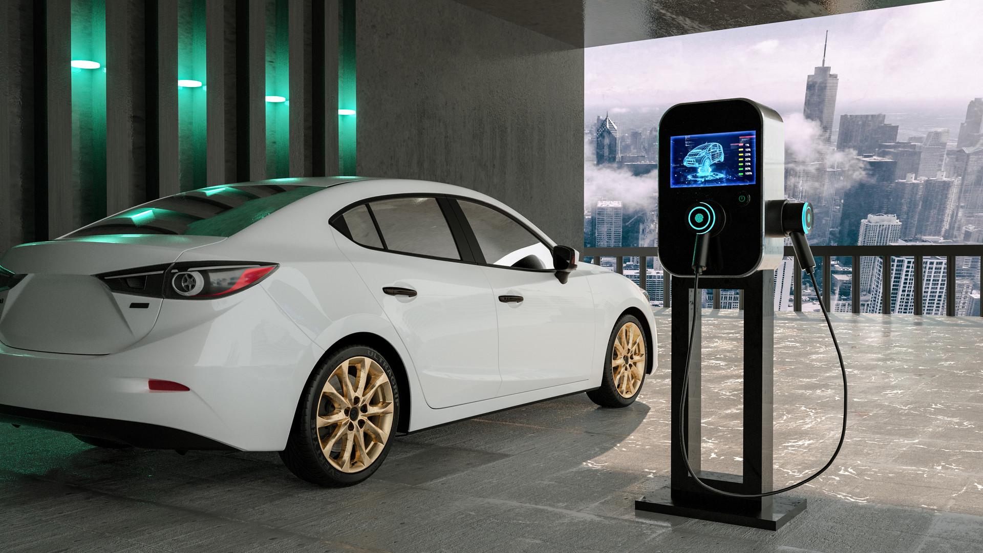 造车新势力再迎新玩家:首钢注资9.5亿元进军新能源