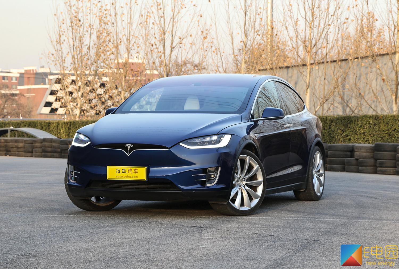 特斯拉或将于今年9月下线首辆国产Model 3