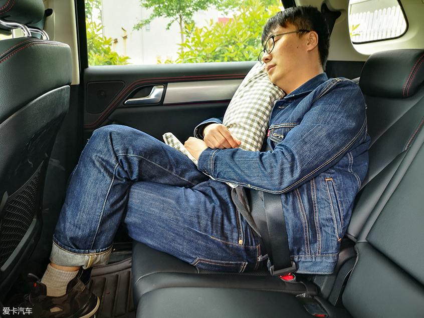 日行800km 唐EV长途奔袭纵贯京港澳高速