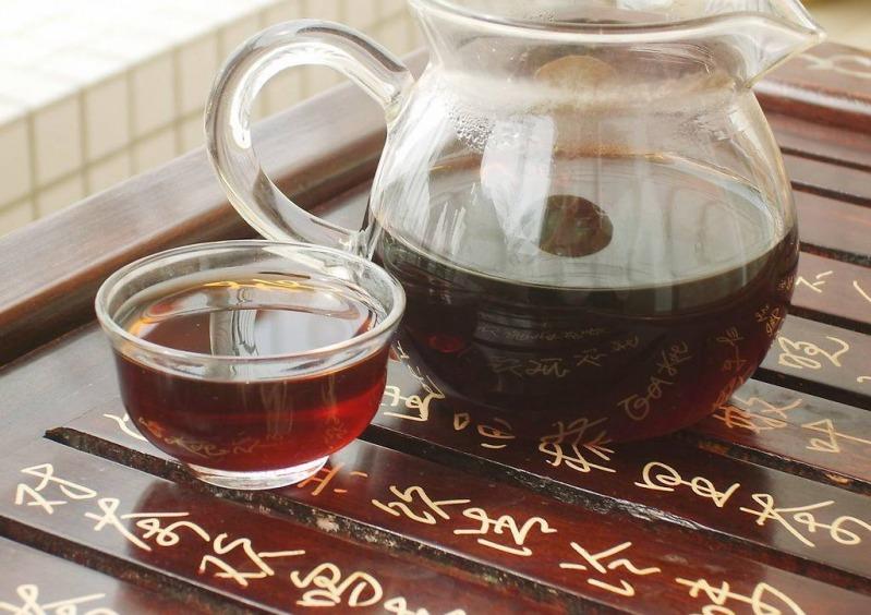 一天到晚喝茶会给身体造成伤害吗?