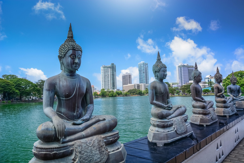 斯里兰卡的爆炸:你所不知道斯里兰卡的那些美
