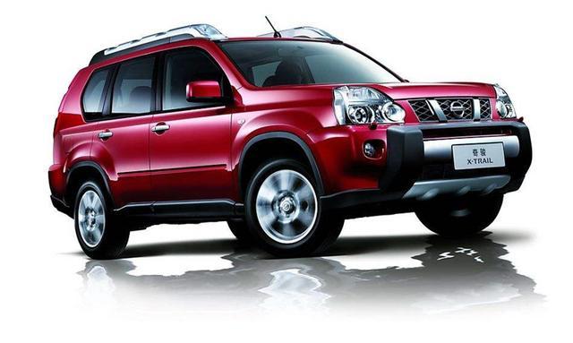 6万元起三款家用合资SUV推荐 还有1.6T涡轮增压