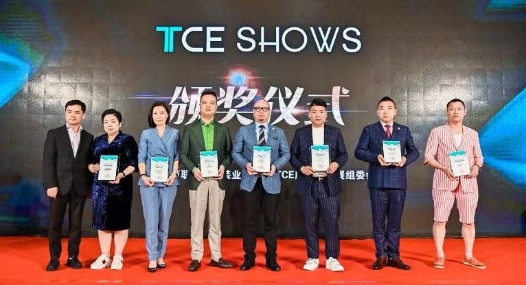 2019TCE服装定制展