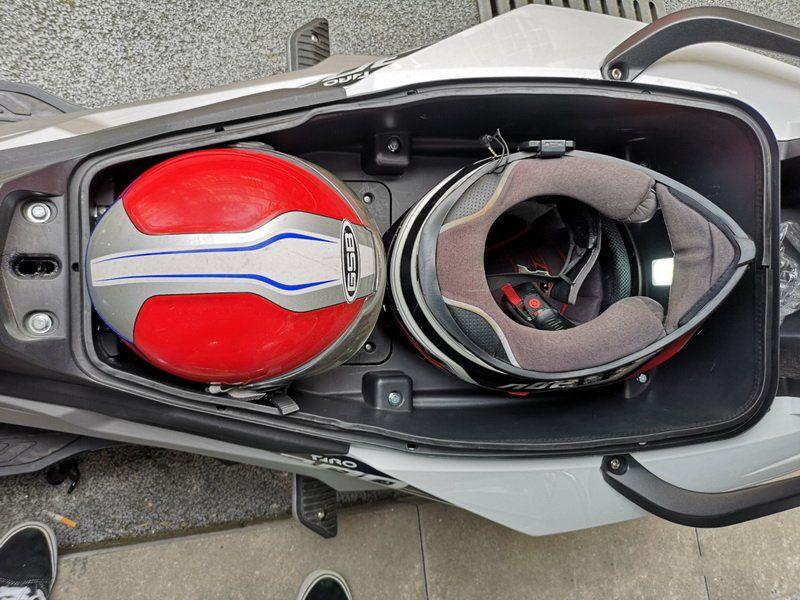 台荣大踏板探路者300cc TR300T高性价比机车
