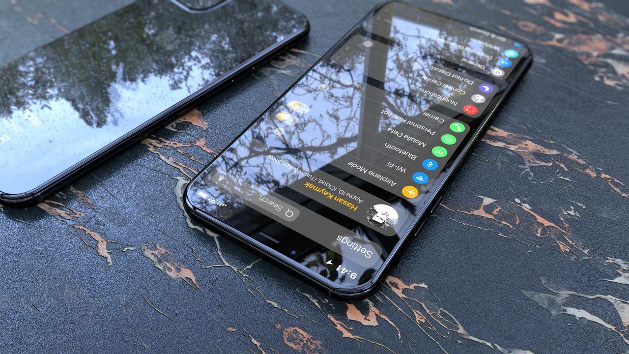 这可能是最好看的iPhone 11概念渲染图了的照片 - 2
