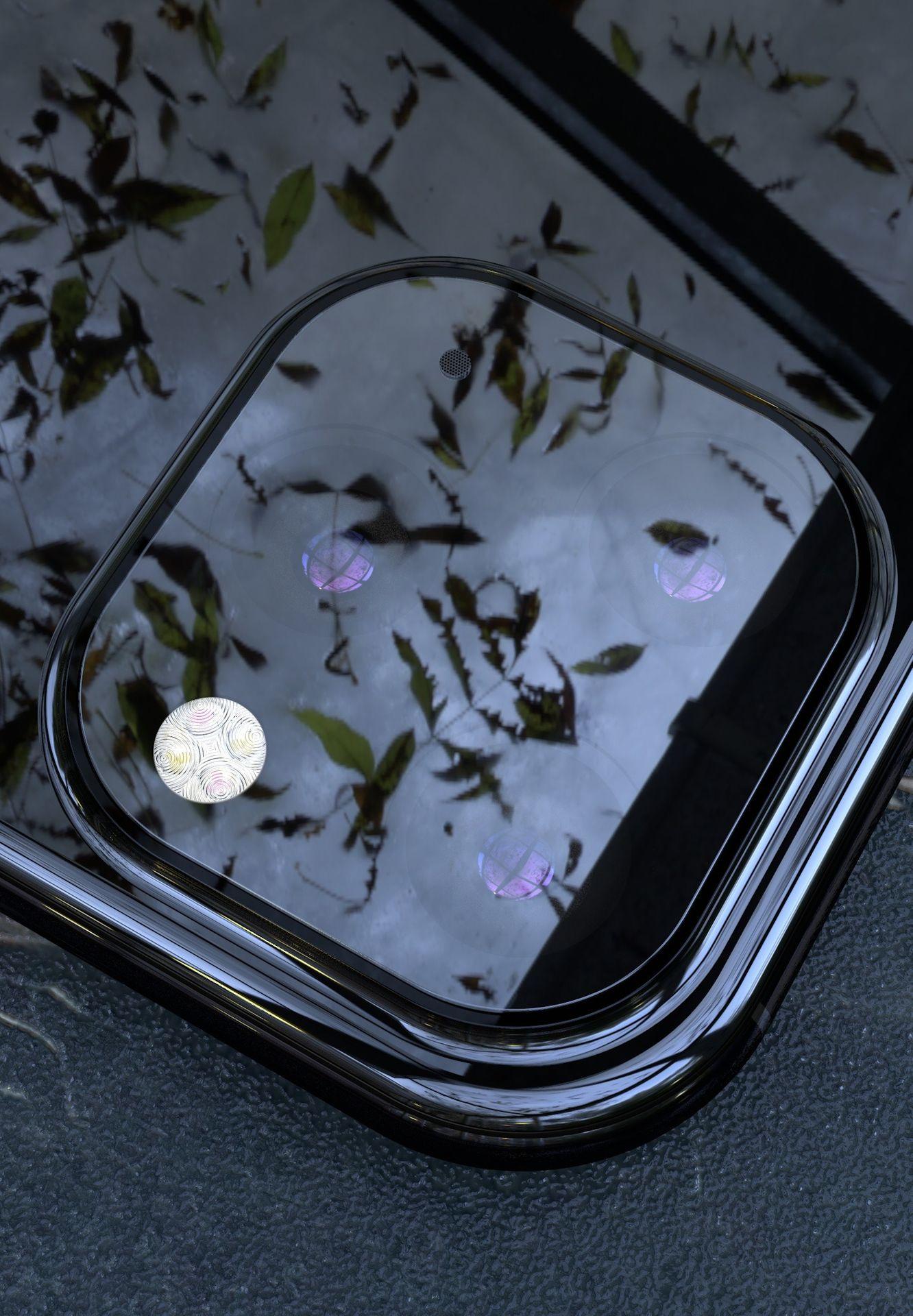 这可能是最好看的iPhone 11概念渲染图了的照片 - 3