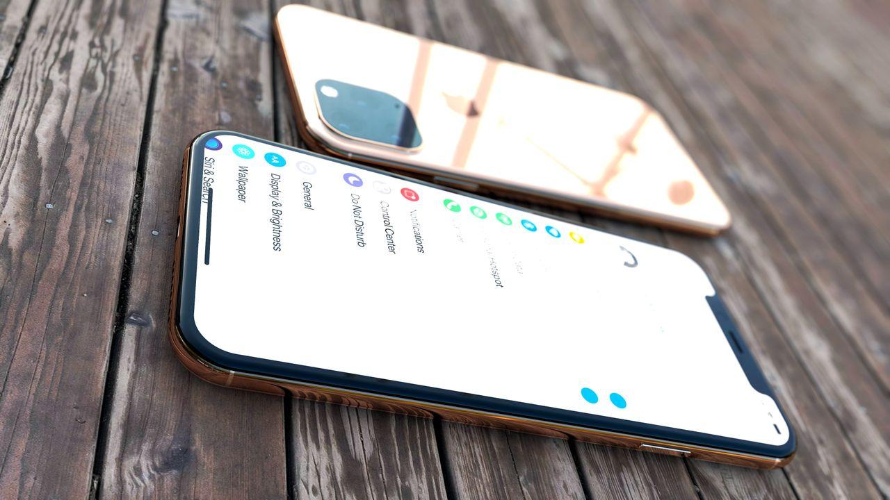 这可能是最好看的iPhone 11概念渲染图了的照片 - 11