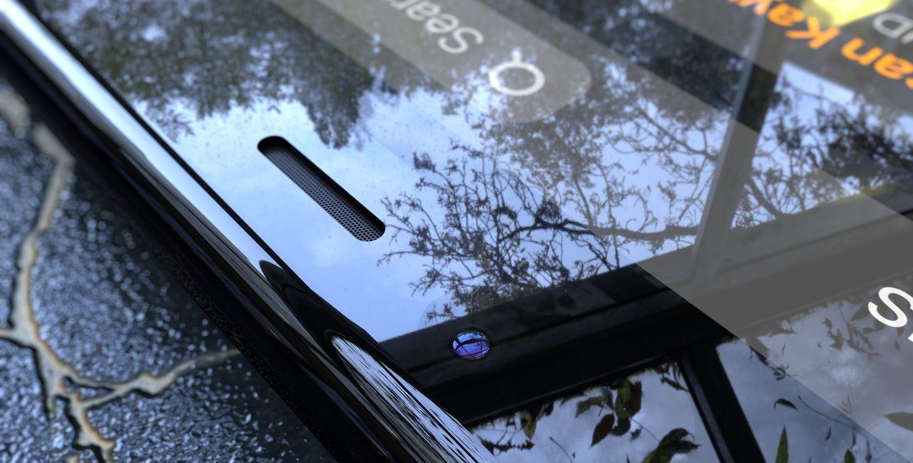 这可能是最好看的iPhone 11概念渲染图了的照片 - 4