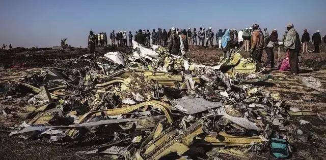 坠机事故后,非洲最大航空公司将走向何方?