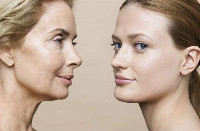 加速女人衰老的行为,抽烟排第四,排第一位的多数女人忽略了_皮肤