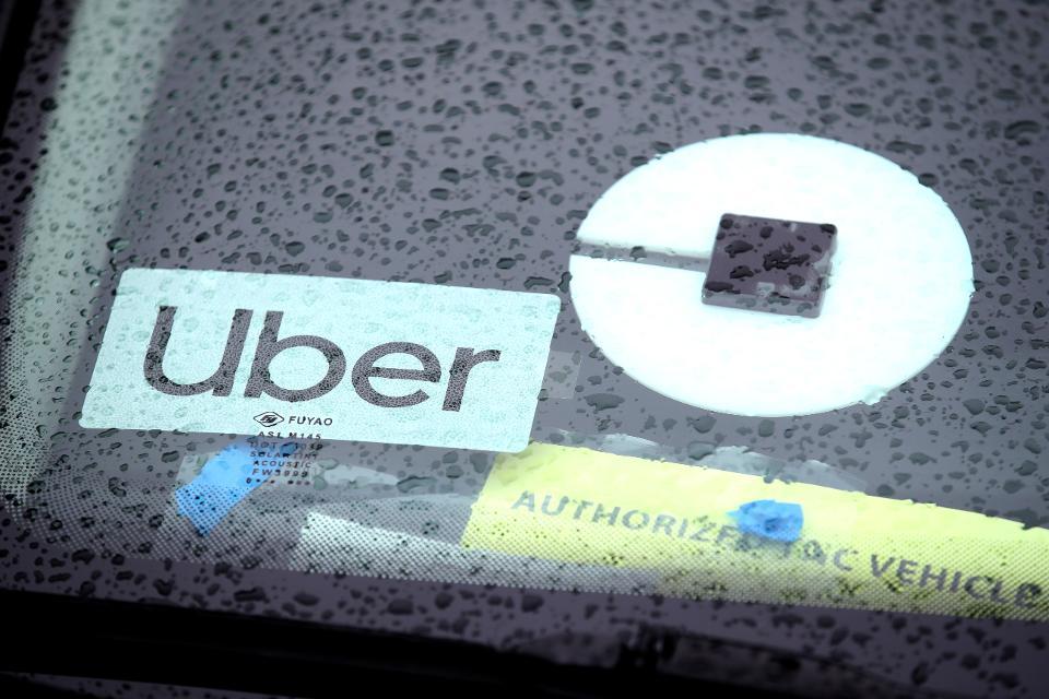 "Uber和Lyft的隐痛:司机大面积""停摆""困局难破"