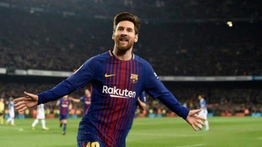 西甲36轮视频直播:塞尔塔VS巴塞罗那 巴萨为欧冠大轮换塞尔塔盼主场取3分