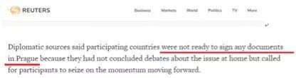 """美国联合32国对华为发起""""致命一击""""?华为淡定回应的照片 - 6"""
