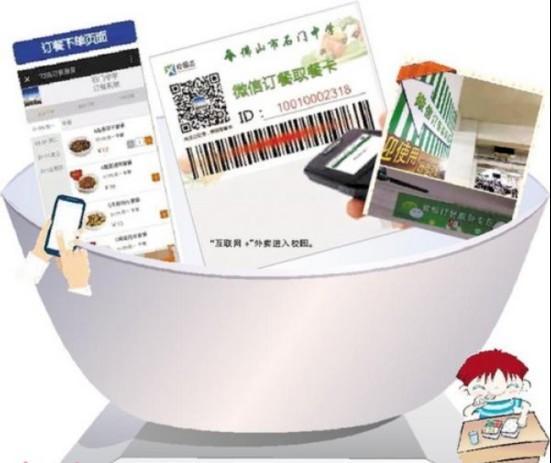 微信订餐台开店的流程是什么呢? 你了解多少呢 - 第2张  | 云快卖新手学院