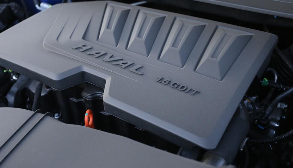 8万块钱的SUV能有多高能?不说了,就它了!