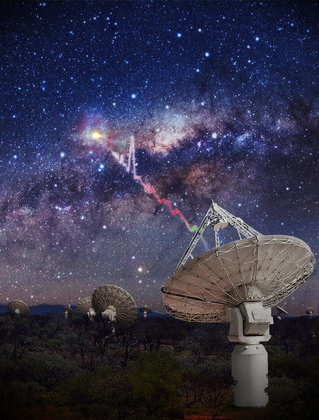 """为何外星人不联系我们?也许我们就在被""""圈养""""的照片 - 2"""
