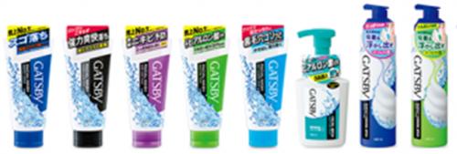 有粉刺烦恼的男士必看!日本销售NO.1的洗面奶