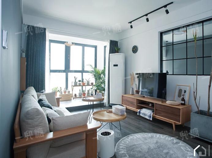 家装现代风格 威海装饰