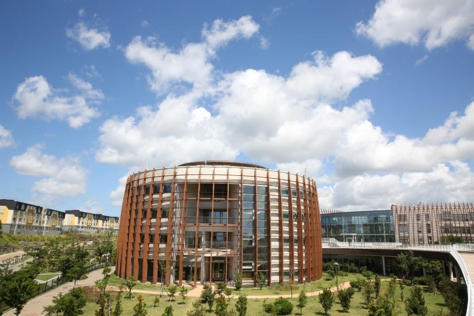 布兰克森霍尔亚洲学院携国际化办学新理念亮相北京