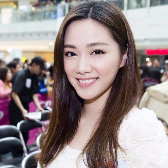 艺人汤洛雯确认取代黄心颖:回看《法证先锋4》做功课