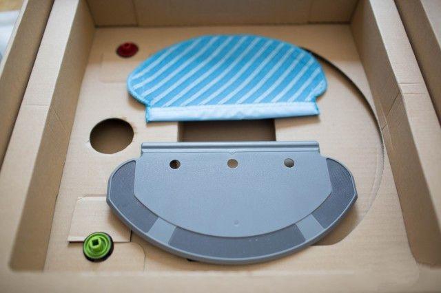 DEEBOT T5系列:智能规划,高效清洁的好帮手