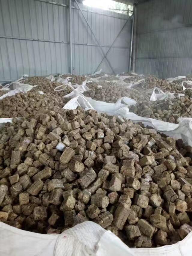 """推广生物质燃料利用,农林业废弃物""""变废为宝"""""""