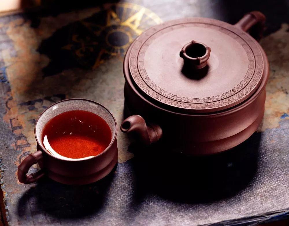 老年人,怎样喝茶最养生?帮爸妈看看