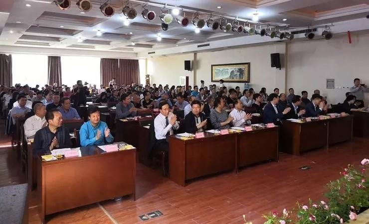 陕西省商业联合会召开三届七次常务理事会