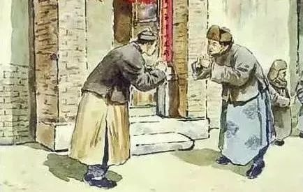 """北京人的一些特点!北京人对""""您""""字的坚持,全国无人能比"""