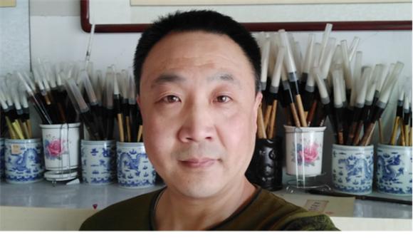 德孝中华周刊:书法名家王玉良作品赏析