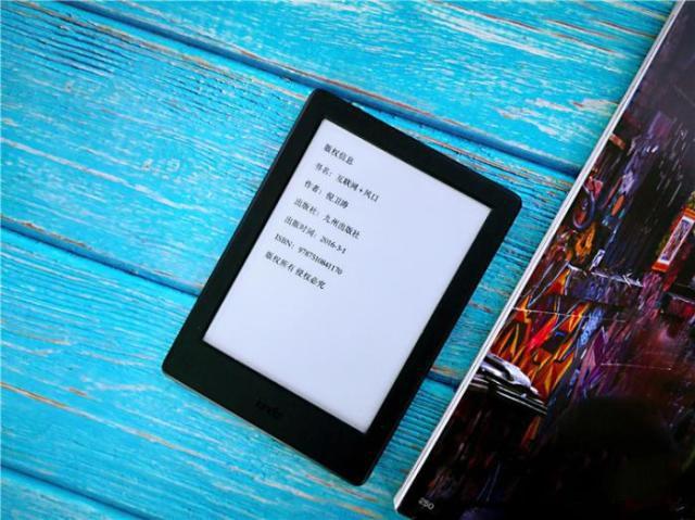 亚马逊的全新Kindle(入门版)到底如何?详细测