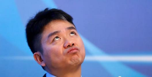 牛了,怪了,稳了:刘强东绯闻影响股价,不影响京东业绩!