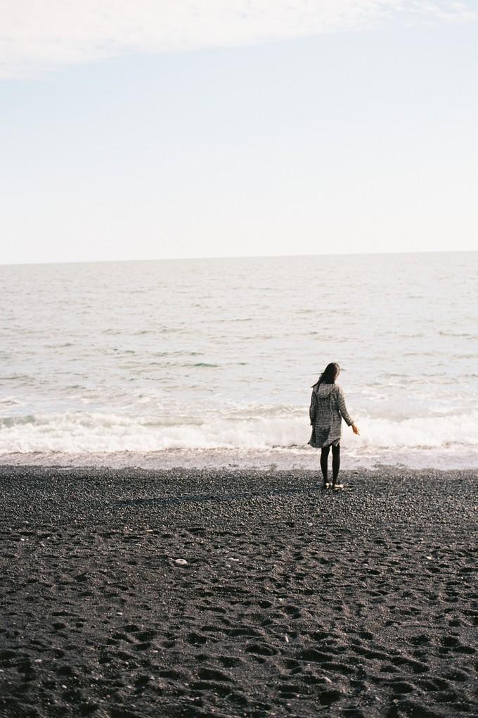 维克黑沙滩