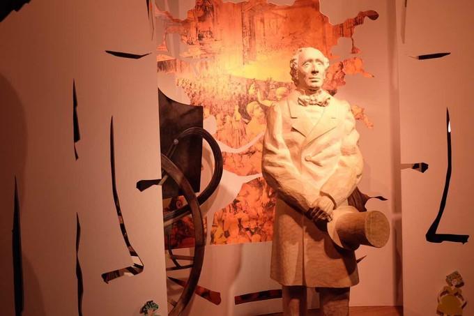 安徒生博物馆