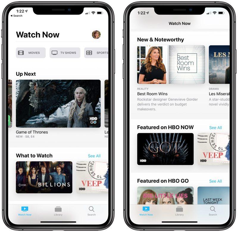 """iOS 12.3发布 支持启用""""隔空播放 2""""的电视的照片 - 2"""
