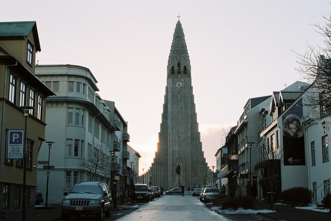 哈尔格林姆教堂