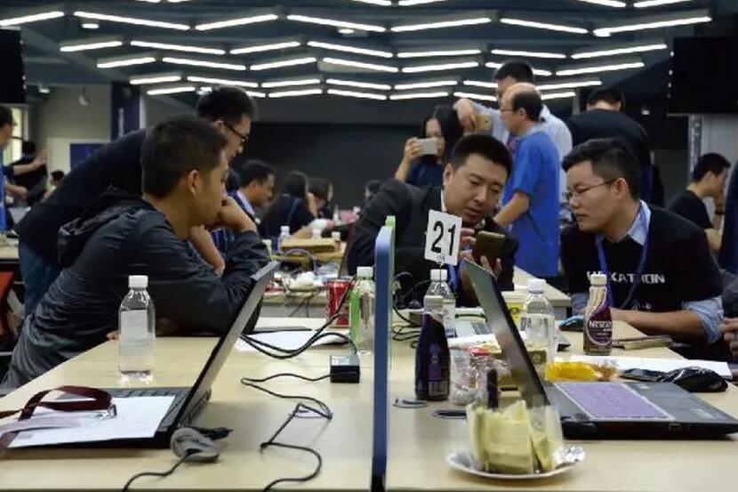 """GoHack2019全球黑客马拉松超级大赛,全新环节,等你来""""折腾""""!"""