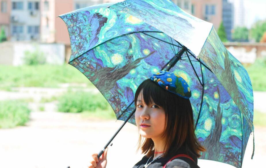 雨傘要怎么選?選對,輕松應對雨季!