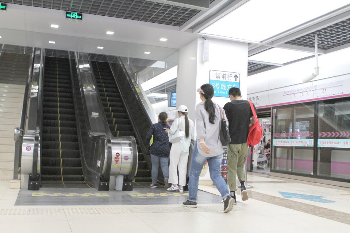 助力城市轨道交通发展 奥的斯将为天津地铁提供437部电扶梯