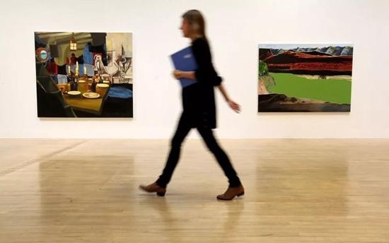 2019《艺术品财富管理》集结令!艺术、金融复合型人才培养的正确打开方式